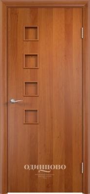 Межкомнатная ламинированная дверь Тип С-13 ДГ