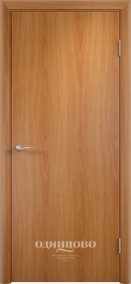 Межкомнатная ламинированная дверь Тип ДПГ