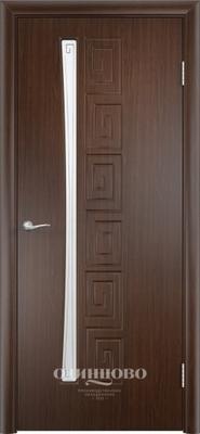Межкомнатная дверь ПВХ Омега ДО