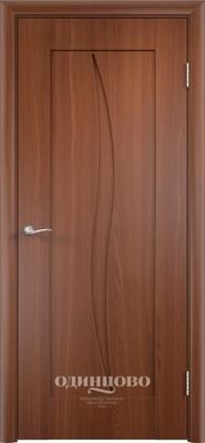 Межкомнатная дверь ПВХ Стефани ДГ