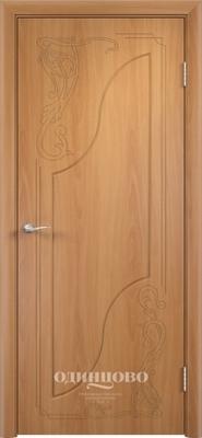 Межкомнатная дверь ПВХ Валенсия ДГ