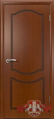 Межкомнатная дверь «Классика» 2ДГ2 макоре