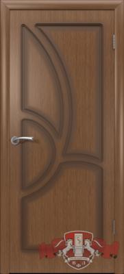 Межкомнатная дверь «Греция» 9ДГ3 орех