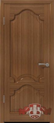 Межкомнатная дверь «Венеция» 11ДГ3 орех