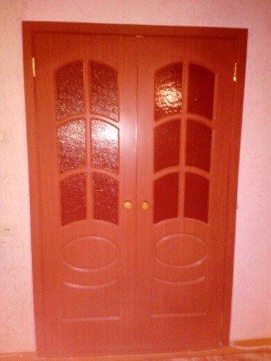 """Фабрика дверей """"Верда"""".Модель """"Неаполь"""".Стоимость 12600.Стоимость установки 2000."""