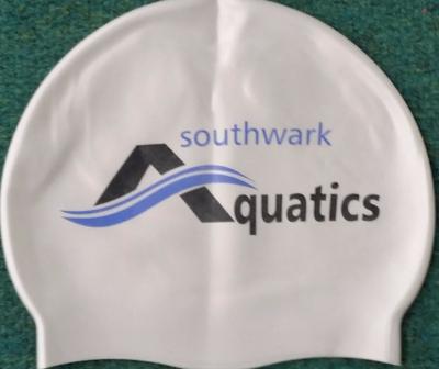 Southwark Aquatics Swimming Hat