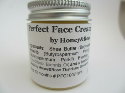 Perfect Face Cream VEGAN 30ml