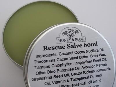 Rescue Salve - Little Pot of Magic