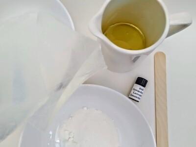 Make Your Own Kit- Soap (V)