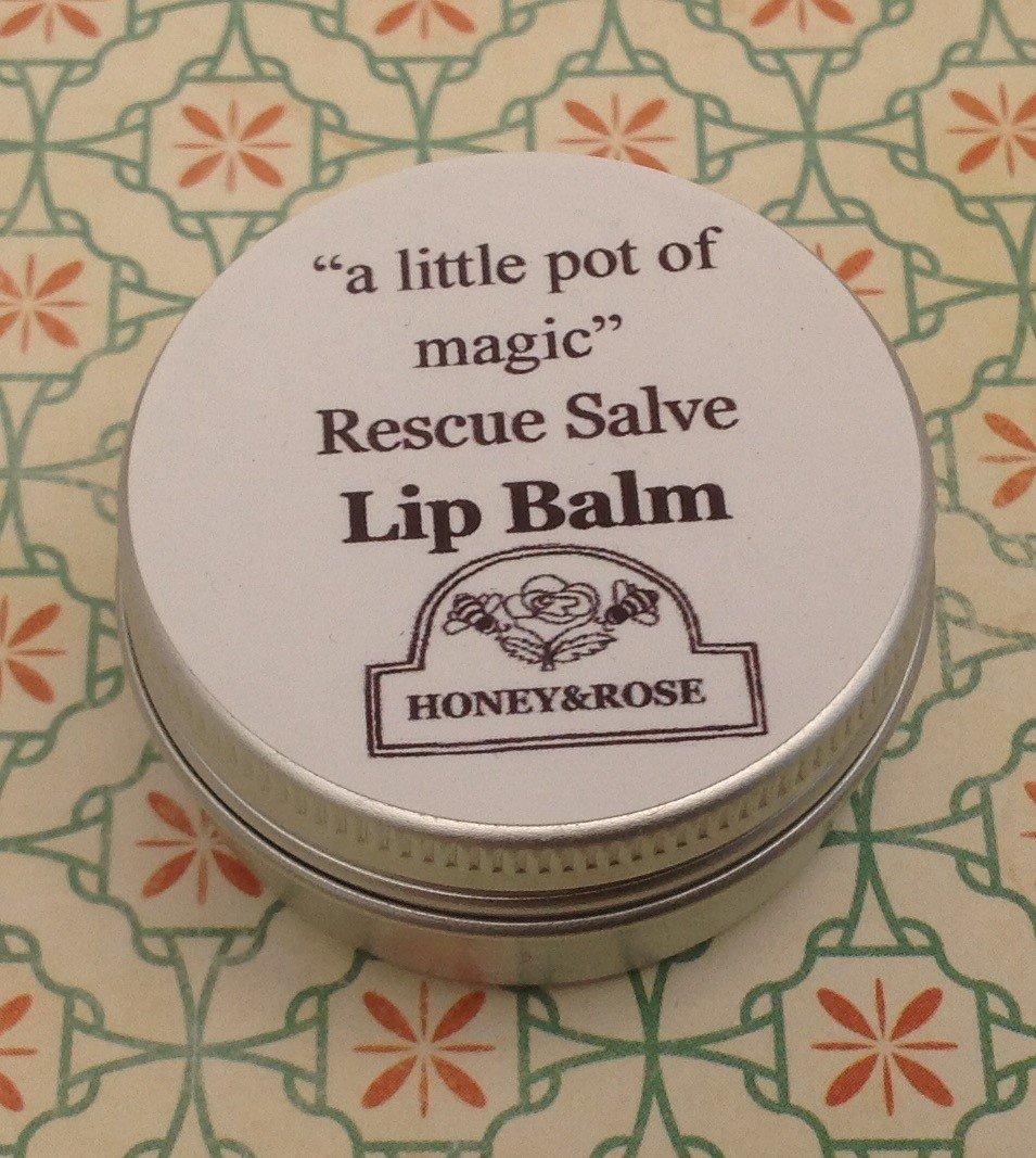 Little pot of Magic Lip Balm 20ml
