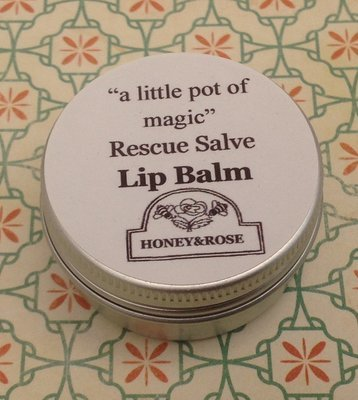 Little pot of Magic Lip Balm 20ml
