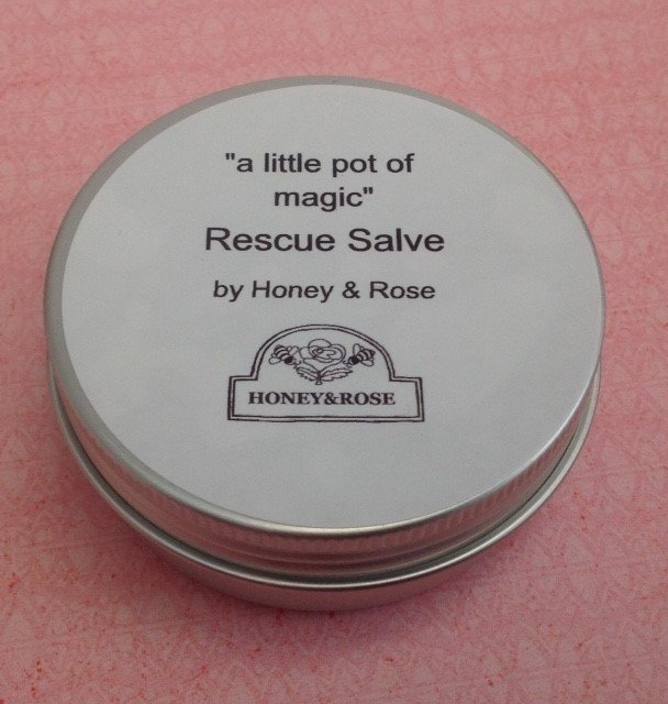 Rescue Salve 5ml 'Little Pot of Magic' SAMPLE