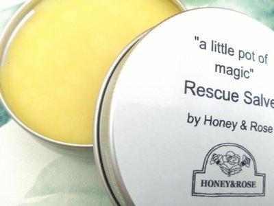 Rescue Salve 60ml 'Little Pot of Magic'