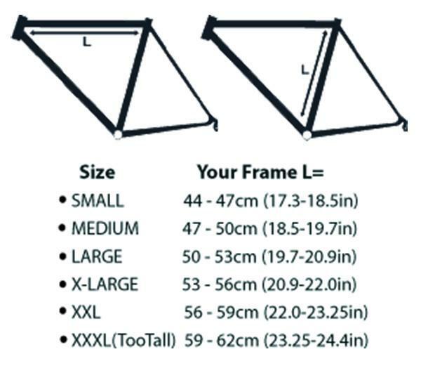 Firefly Titanium Frame Pump