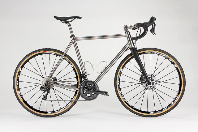 Deposit for Custom Bicycle