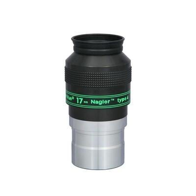 TeleVue Nagler 17mm Okular 82° T4