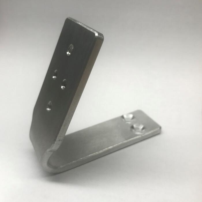 Leuchtpunktsucher-Winkel-Halterung für APM-Grossfernglas