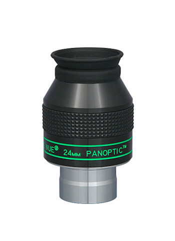Tele Vue Panoptic 24 mm Okular, 68°