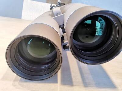 GEBRAUCHT | APM 100 mm SD-Apo 45° Großfernglas