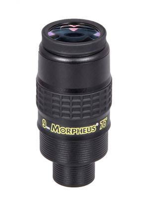 Morpheus Okular 9 mm, 76° WW