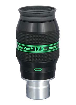 Tele Vue Delos 17,3 mm Okular, 72°