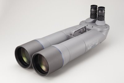 APM 120 mm SD-Apo 90° Großfernglas 1,25''