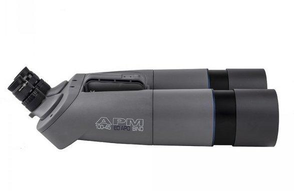 APM 100 mm ED-Apo 45° Großfernglas 1,25''
