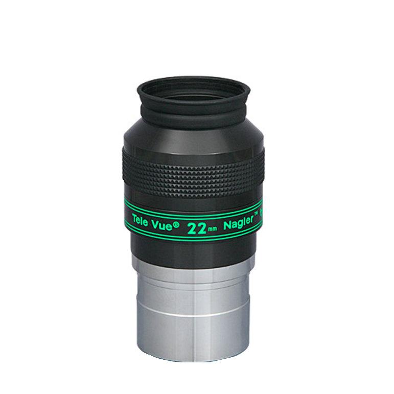TeleVue Nagler 22mm Okular 82° T4