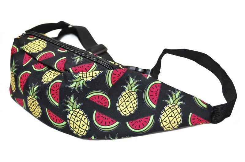 Fruit Fanny (3 Color Options)