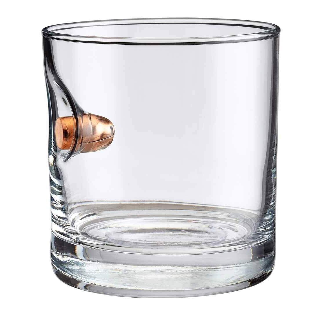 .45 ACP Rock Glasses