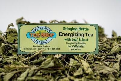 Nettle Leaf Tea (2 oz)