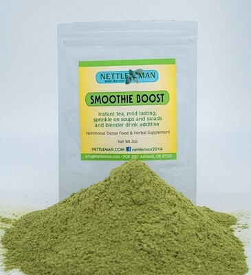 Nettle Smoothie Boost (1 oz)
