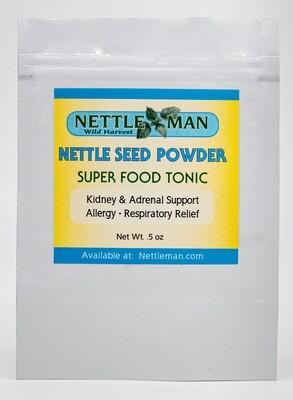 Nettle Seed Powder (1oz. )