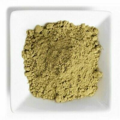 Green Mangda/ Mitragyna Speciosa  Powder.  net wt.112g(4oz)