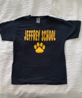 Jeffrey `20-21 Limited Edition Cotton Tee
