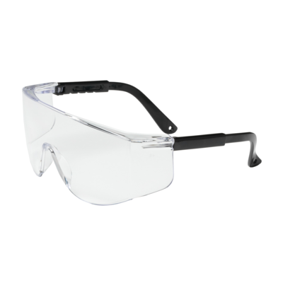 Goggles Rimless, Anti Scratch Meets ANSI Z87.1