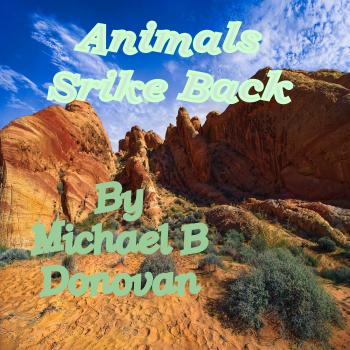 Animals Strike Back, e-copy
