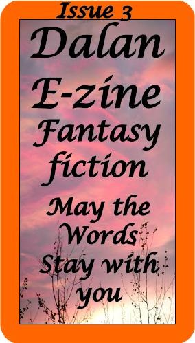 Dalan Ezine Issue 3, e-copy