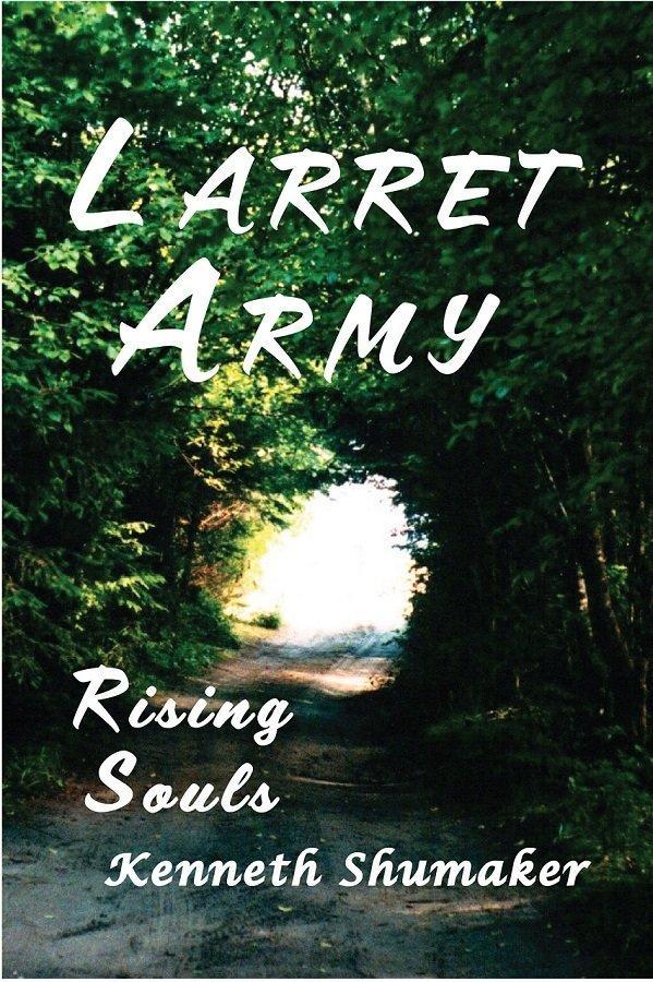 Larret Army: Rising Souls, ebook