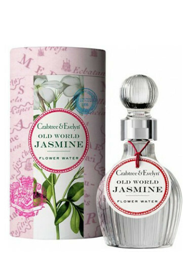 OLD WORLD JASMINE FLOWER WATER