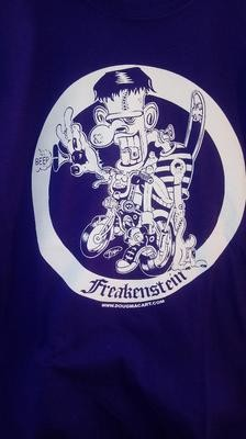 Freakenstein T-Shirt