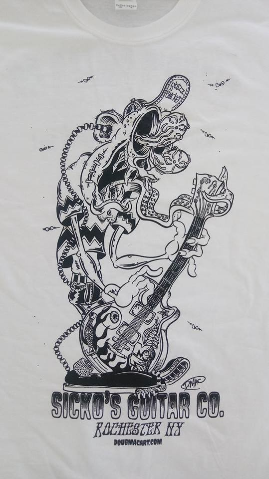 Sickos Guitars