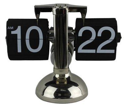 Часы настольные перекидные Flip Clock