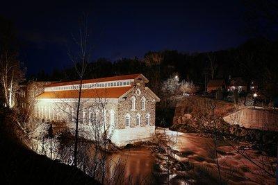 La photographie de paysage et photographie de nuit