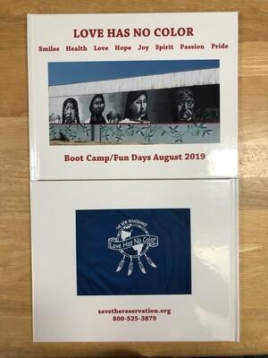 2019 Boot Camp/Fun Days Photo Book
