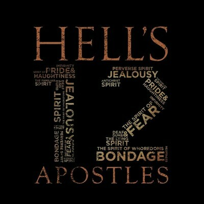 Prelude to the Pulpit Series: Hell's 12 Apostles