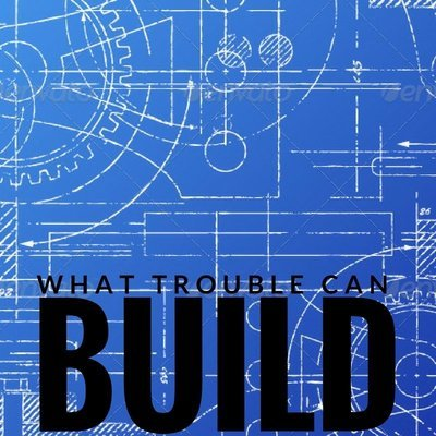 What Trouble Can Build - Pastor Ben White