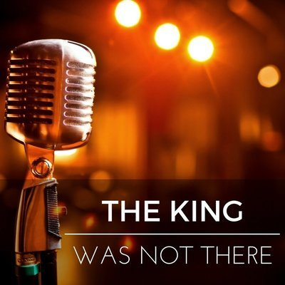The King Was Not There - Pastor Ben White