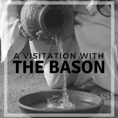 A Visitation With the Bason - Evangelist Shane Burns