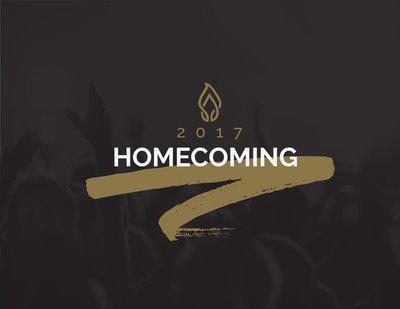 Homecoming 2017 Full Set